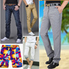 men pants Business Pants Working trousers Jeans Sports pants shirt knickers fours Stretchable Casu