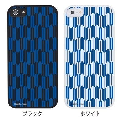 【iPhone5S】【iPhone5】【和柄】【iPhone5ケース】【カバー】【スマホケース】【ケース】 ip5-wa-020の画像