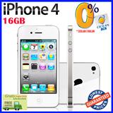 Iphone 4 16GB | 32GB Garansi B-CELL 1 Tahun