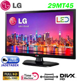 LG LED PERSONAL TV 29MT45 Free Shipping Only JADETABEK