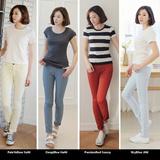 [COUP] KOREAN BRAND / WOMEN LONG PANT
