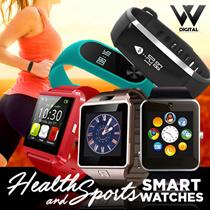 Miband2U8-DZ09-GT08-M2 Smart Bracelet -Blood Oxygen monitor   Blood Pressure *6 Months Warranty