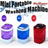 ★ Portable Washing Machine ★ Convenient ★ Clean ★ Hygienic ★ MrHome ★