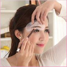 【韓国ファッション 24個セット 眉毛アート】いつもあなたの望みの眉毛に!!美容ツール 眉毛ペーストアーティファクト