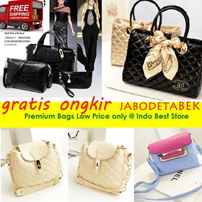 SALE-New Arrival PREMIUM Tas wanita/Fashion Bag/Clutch Bag/Wrislet Bag
