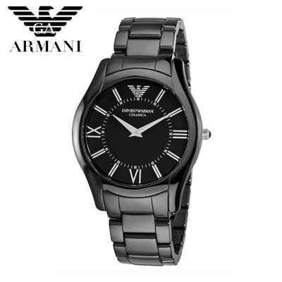 【クリックで詳細表示】EMPORIO ARMANI エンポリオ アルマーニ AR1441 メンズ セラミック 腕時計 新品 超特価 時計 送料無料 正規輸入品