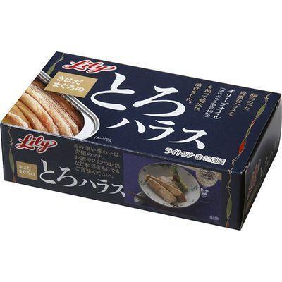 三菱食品とろハラス100gE464446H
