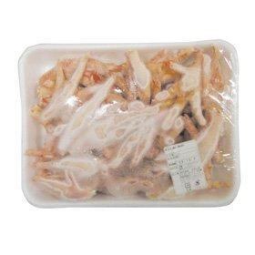 【韓国食品・韓国の冷凍品】■鶏足(モミジ骨有り1kg)■の画像