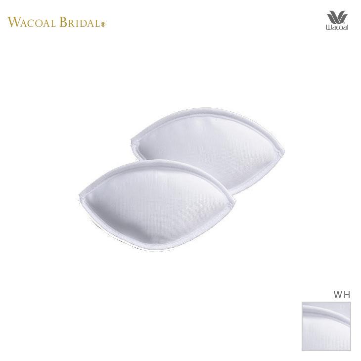 Qoo10ワコール ブライダル Wacoal Bridal ブラパッド FUA100