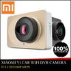 New! Xiaomi Yi Car WiFi DVR Camera - 100% Original