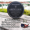 ★NO.1 POPULAR DEMAND★ UBERSUAVE Pomade / Ubersuave Wax ★ Water Soluble ★