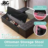 Premium Storage Stools/Ottomans/Chairs/ Sofa/ Stools/Storage /Organizer / Furniture