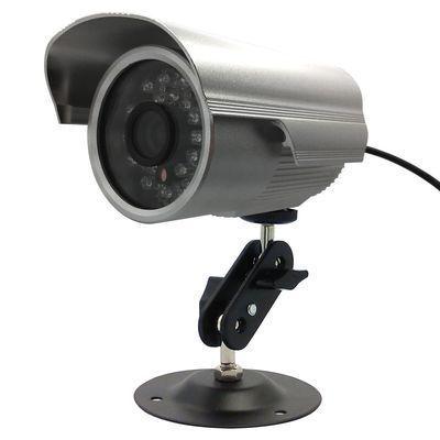 ブロードウォッチ屋外防水型メモリーカード記録防犯カメラSEC-TF-N060WISC