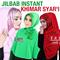Jilbab instant new model - khimar - syari - bergo