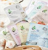 ★100% Cotton Korean Mask sheet★ [려희(Ryeo-Hui) Mastk sheet]! 1set has 30 pcs / up to 3 sets (90pcs) can get 1 shipping fee!