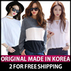 ►TODAY NEW ARRIVALS ►HIGH QUALITY + ORIGINAL MADE IN KOREA ►2 FOR FREE SHIPPING ►KOREAN WOMEN CASUAL DRESS TOPS LEGGINGS PANTS SHORTS BLOUSE T SHIRT