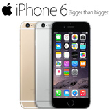 [APPLE]Apple iPhone 6 16GB LTE 4G 4.7 inches Smart Phone Gold Unlocked