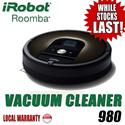 IROBOT ROOMBA 980 VACUUM CLEANER - BRAND NEW  *1 year warranty*