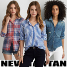 NEW MOTIF TARTAN PLAID SHIRTS!! TARTAN COLLECTION | TOPS | SHIRTS | WOMEN | JUMPSUIT | 100% AUTHENTIC