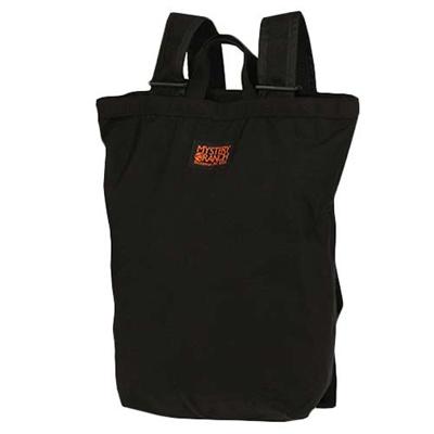 ◆即納◆ミステリーランチ(MYSTERY RANCH) Booty Bag ブーティーバッグ ブラック(Black) 【トートバッグ リュック かばん】の画像