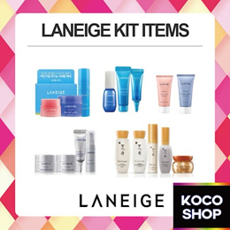 ▶LANEIGE x Sulwhasoo TRAVEL SIZE◀Never Before Price▶APPLY COUPON◀