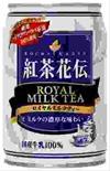 【メーカー直送】コカ・コーラ 紅茶花伝ロイヤルミルクティ280g缶×48本