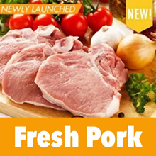 【Fresh Pork】 【Indonesia - Australia 】 - 【Direct from SG Cutting House】 - 【To Your Doorstep】