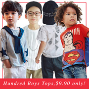 ❤ 19/10 NEW ❤ 0-12Y Made in Korea Stars Shirts / US fashion kids clothes