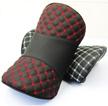 Car neck rest pillow/ Limousine Neck Rest Cushion/ Car seat cushion