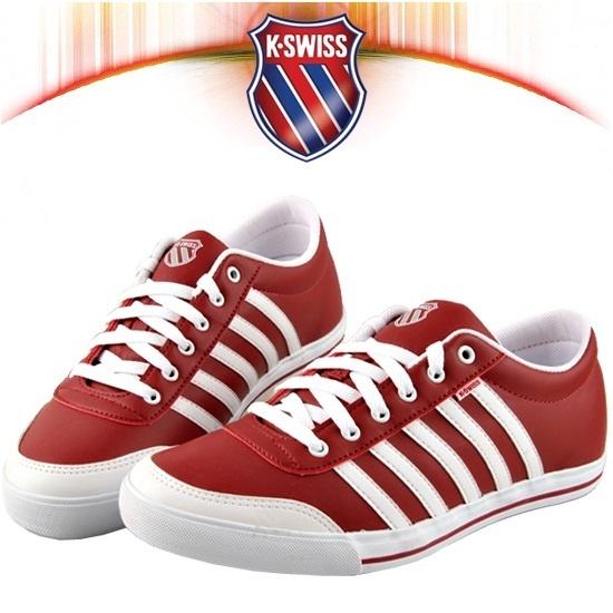 【クリックでお店のこの商品のページへ】[K SWISS]K-SWISS FIVE STAR/スニーカー/KARA/ケイスイス