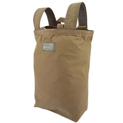 ◆即納◆ミステリーランチ(MYSTERY RANCH) Booty Bag ブーティーバッグ コヨーテ(Coyote) 【トートバッグ リュック かばん】の画像