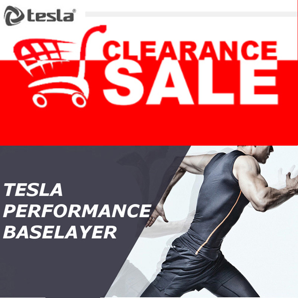 ?1DAY PRICE?TESLA GEARS KOREA? compression sports wear Rash Guard/ inner wear/tights/shorts/t-shirts Deals for only S$29 instead of S$0
