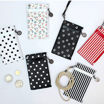 [D.LAB Serendipity] Zipper Card Holder // dlab 財布