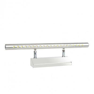 5050 SMD 21-LED 5W Mirror-front Lighting Wall Lamp Stainless Steel Bathroom 85-220V    H9742の画像