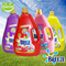 [BREEZE] Concentrated Liquid Detergent Power Clean 4.4kg/Colour Care/ 4.4kg/with Comfort 4kg/Goodbye Musty 4.4kg