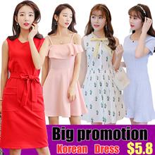 10/5 new Korean dress/bride Bridesmaids Dress/Sleeveless Short sleeves/tops/shorts/Free shipping