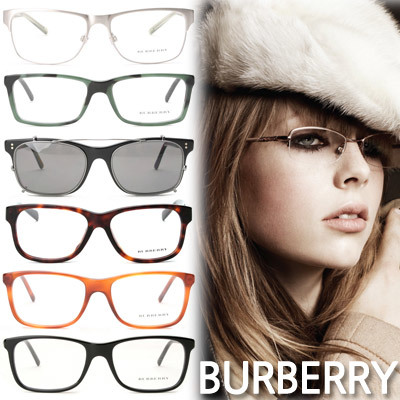 burburry glasses ncfl  BURBERRY Glasses Frames 47 Design / Free delivery / Frames / glasses /  fashion goods /