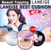 Today 100P Limit Sale★2016 Holiday Limited Ready Stock★Authentic 100% 2016 New Pore Control RESTOCK★[BeautiTopping]{LANEIGE}LOWEST PRICE BB Cushion_WhiteningBB Cushion_Pore Control (Cushion+Rifill)