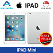 FACTORY REFURBISHED IPAD MINI 1 / WIFI / 16GB / EXPORT SET WITH 1 MONTH WARRANTY