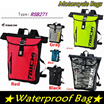 ★Waterproof Bag★RSB271 BACKPACK TAICHI  Outdoor Sports Waterproof Backpack Men Multifunctional Touring bag Travel bag Bicycle Motorcycle Bags casual Racing Car Pack Sports Pocket  bicycle