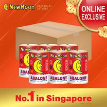 NEW MOON Australia Wild Abalone 6 cans x 425g