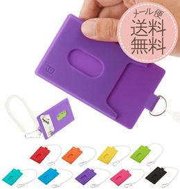 パスケース  ピージーデザイン p+g design  定期入れ icカード シリコン レディース 通販 メンズ おしゃれ 落ちない かわいい 伸びる コード 改札 KAISATSU カイサツ 薄型
