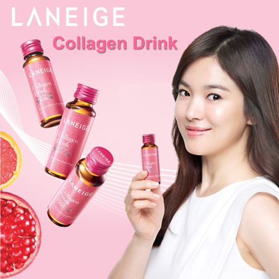 Qoo10 - 100% Good Reviews! Laneige Collagen Drink ...