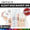 BREEZY ★ [Aritaum] All Day Makeup Line / Tip Concealer 10g / Lasting Primer 35ml / Make up Fixer 110ml / Compact Foundation 11g / Lasting Foundation 40ml / Makeup / Korean Cosmetic