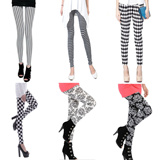 [ LOCAL SELLER / FAST SHIPPING ] [50 Styles Above] Korean Fashion Hot Selling Skinny Legging/ Quarter Pant/ Hot Pant Lowest Price in Town