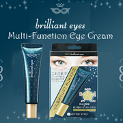 Brilliant Eyes Multi-Function Eye Cream * Moisturises Brightens Lifts Eye Areas * Repairs Lashes