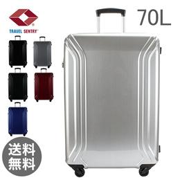 ゼロハリバートン ZERO HALLIBURTON スーツケース 70L ゼロエアーコレクションⅡ 26インチ 4輪 スピナー トラベルケース ZRX226 海外 旅行 キャリーケース