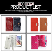 [Grampics]★Case collection★Note 4 / Note 5 / iPhone 6 / 6S / 6/6S Plus / 7 / 7 Plus / LG V10 / V20 / phone case / Casing / Smart Phone Casing / Smart Phone accessory
