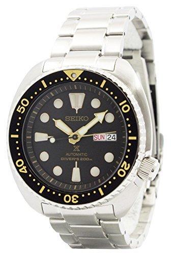 [セイコー]SEIKO腕時計PROSPEXタートル自動ダイバーズ200MSRP775K1自動巻きメンズ[並行輸入品]
