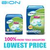 TENA Value Adult Diapers M/L (8 bags/carton)